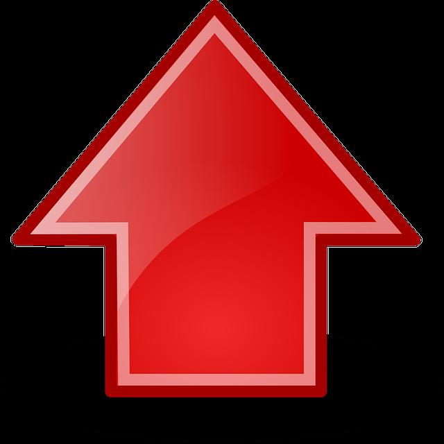 Höjd avgift med 3 procent från januari månad 2020